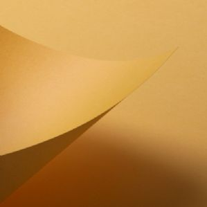 A2 Sunflower Gold Coloured Paper 80GSM - 100 sheets